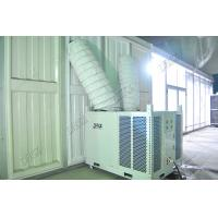 China Indoor / Outdoor Activities Tent Airconditioner , 25HP Industrial Portable Cooling Units on sale
