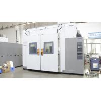China 9CBM Large scale double open door aging test chamber for electronic products test on sale