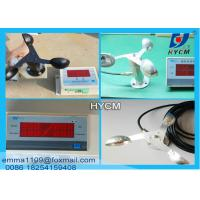 Quality Tower Crane Spare Parts Wind Speed Cup Anemometer For All Types Of Cranes for sale