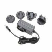 3000mA 12Volt  AC Power Charger Adapter Support Short Circuit Protection Manufactures