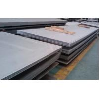 Finish Hot Rolled Stainless Steel Duplex Plate 2205 / S31803 SS Plate S31803 Manufactures