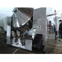 Strong Granule Powder Mixing Machine 1500×450×1200mm With Stpless Motor Manufactures