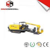 480 KN 23500NM Horizontal Directional Drilling Rigs CE ISO certification Manufactures