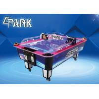 Speed Sports Air Hockey filed Game simulator EPARK 2P arcade coin operated Machine Manufactures