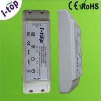 Open Circuit Protection Constant Current LED Driver for Channel Letter 79V - 106V 350mA Manufactures