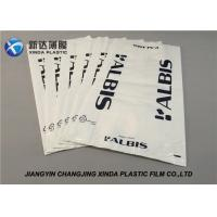 Chemical Products Packaging Form Fill Seal Film FFS Pouch Customized Color Manufactures