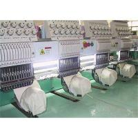 Quality Mayastar Cap embroidery machine for sale