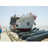 inflatable marine rubber airbag for lifting and launching Manufactures