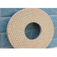 Imported Abrasive Vitrified Bond Grinding Wheel , Cbn Grinding Wheels Manufactures