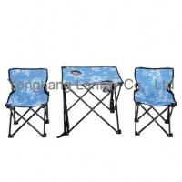 Beach Chair Set Manufactures