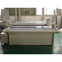 Dieless Digital Cutting and Creasing Machine for Carton
