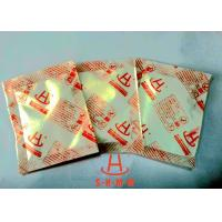 Moisture Proof Calcium Chloride Desiccant 10g For Melamine And Handicrafts