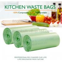 China Eco Friendly Bags For Food Packaging, grocery Food Packing Bag, t shirt Compostable plastic bag, Compostable eco zip bag on sale