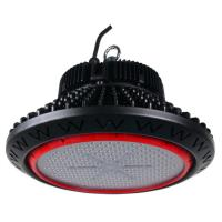 ETL 100w UFO High Bay Light / 130LM/W / 3years warranty/ L.A. warehouse Ship Manufactures