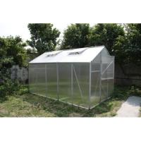 China Polycarbonate Multiwall Sheet Polycarbonate Greenhouse Sheet on sale