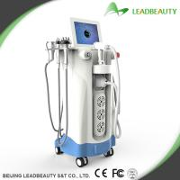 Non-Surgical No Down-time  multi-functional HIFU Slimming ultrasonic Machine Manufactures