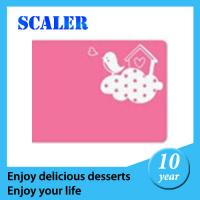 Square - shaped Non-stick Silicone Bakeware Set Mat  for baking Manufactures