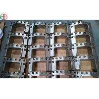 Inconel 718 Nickel Alloys Casting,AMS 53830 UNS N07718 Precision Casting Parts EB13030 Manufactures