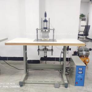 China 20KHz Textile Testing Equipment N95 KF94 KN95 Medical Surgical Mask Edge Banding Machine on sale