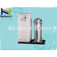 1 KG/h Large Oxygen Generator with Oxygen System For Jeans Garment Color Fading Manufactures