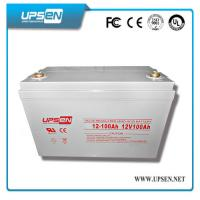 UPS Battery 2 Volt 3000AMP for Emergence Light and Security System Manufactures