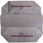 fertilizer bag, 20kg,50kg  pp woven laminated fertilizer bag, pp cement bag Manufactures
