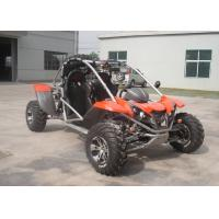 2 Person Go Kart 4 Stroke 500cc Go Kart With CDI Ignition / Spare Tyres Manufactures