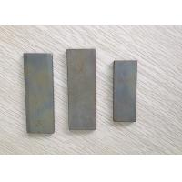 N30SH Small Strong Neodymium Block Magnets With 1 - 20 Microns Coating Manufactures