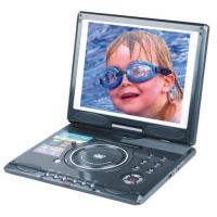 12.5 Inch Portable DVD Player Manufactures