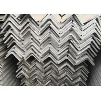 Buy cheap Custom Made Stainless Steel U Channel , 316 Stainless Steel Flat Bar from wholesalers