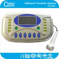 2015 China New Hot-selling Ultrasound Tens Acupuncture Digita Physical Therapy Equipment Manufactures