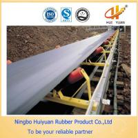 Quality new customizable mining 15mpa 3 ply NN/EP rubber conveyor belt width 300-2000mm for sale