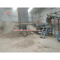 Quality Variety Screen Sawdust Grinding Machine Wood Log Crusher Mobile Type 380V 50Hz for sale
