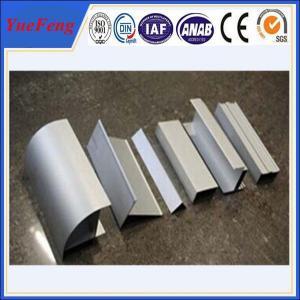 China factory oversea wholesales anodized aluminum manufacturer/ OEM clean room aluminium Manufactures