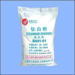 Titanium Dioxide BA01-01 Manufactures