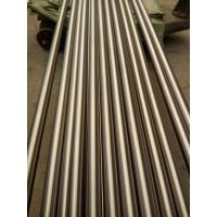 China Grade 2 / Grade 5 Titanium Industrial Bar For Electrolytic / Nuclear Power Industry on sale