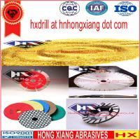 Synthetic Diamond used in Diamond Cutting Disc For Sale Manufactures