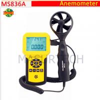 Handheld Digital Cup  Anemoeter MS836A  Manufactures