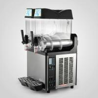 OEM Ice Frozen Slush Machine , Commercial Refrigeration Smoothie Machine for sale