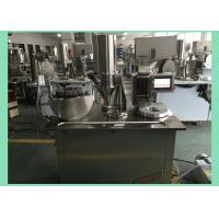 Pharmaceutical Capsule Filling Equipment Manual Micro encapsulation Machine For Small Business Manufactures