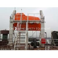 davit for lifeboat Manufactures