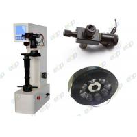 China 400mm Large Space Universal Digital Hardness Tester Maximum Test Force 187.5kgf on sale