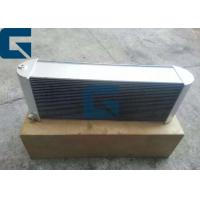 China Volvo210 EC210B EC210 Engine Oil Cooler Radiator 14549879 on sale