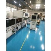 3min/Piece CNC Busbar Machine Busbar Length Suited To Be Inspected 1.5M-6M Manufactures