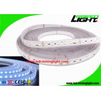 Shock Resistant High Power Led Flexible Light Strip with 60 Leds/M SMD5050 Manufactures