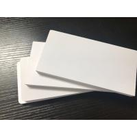 Plastic Fire Resistant Foam Board, Furniture Cabinets Expanded PVC Sheet Manufactures