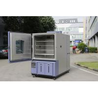 SUS304 # Temperature Humidity Test Chamber , Benchtop Humidity Chamber Manufactures