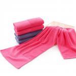 cotton sport colors towel