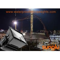 1000W COB LED Flood Lamps Outdoor , Aluminium Led Stadium Floodlights Manufactures