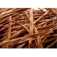 copper wire scrap 99.9 from china factory . Manufactures
